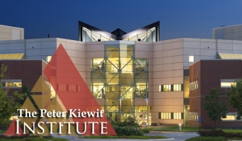 Peter Kiewit Institute